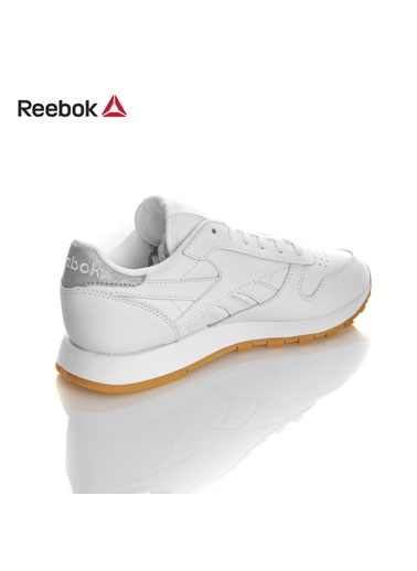 Cl Lthr Met Diamond-Reebok